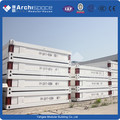 CYMB PVC prefabricated house
