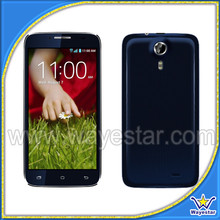 hot selling android smart phone 5.0'' ultra slim MP118 Wholsale carbon mobile phone 3g