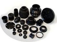 OEM Environment-friendly superior molded rubber components