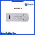 3G CDMA EVDO internet usb modem with sim card