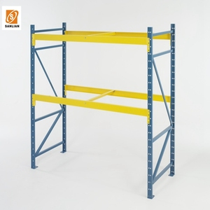 China gold supplier high quality heavy duty warehouse rack numbering system