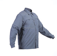 Breathable Military Quick Dry shirts quick drying shirt