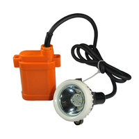 China FULLWILL NEW 3W USA LED 10000lux mining Led Headlamp
