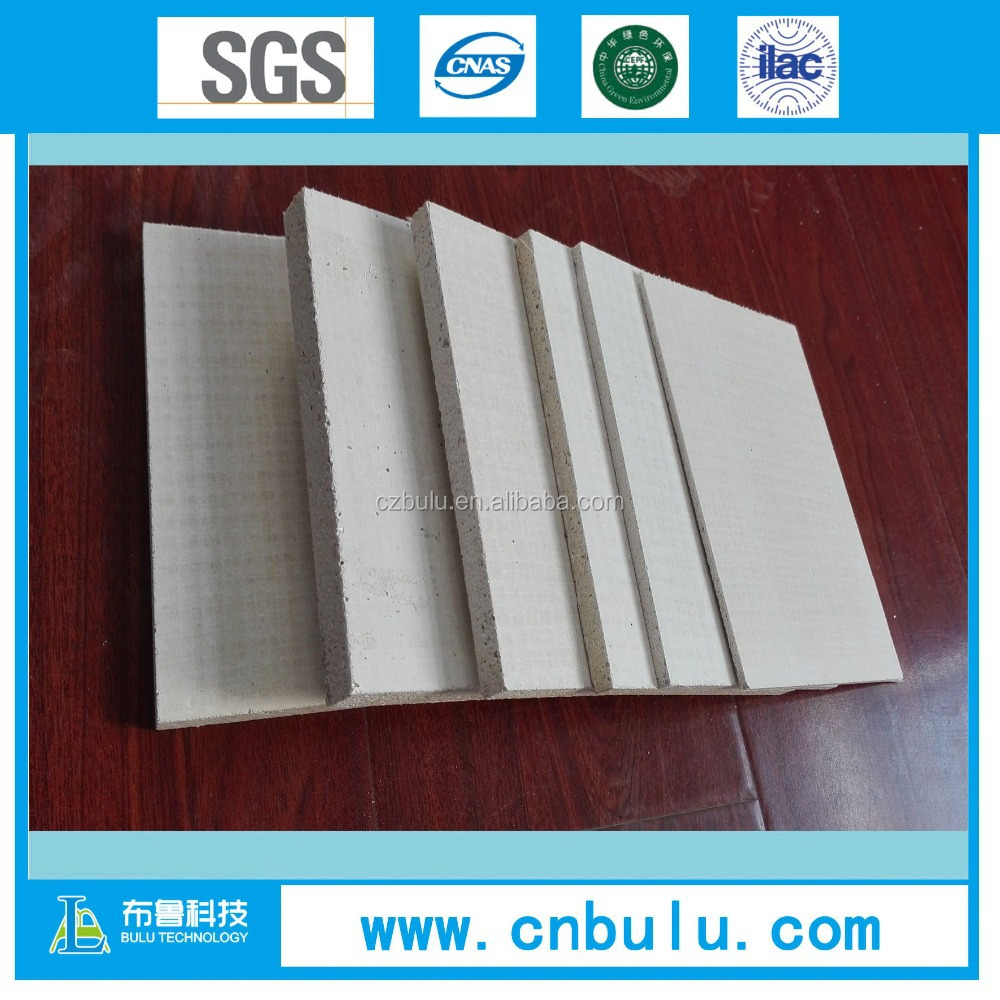high quality fire resistant board/panel/sheet