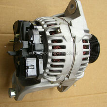 Excellent Quality Volvo F12 FH16 FM12 truck parts alternator 20409228 3803639 0124555009 0124555017