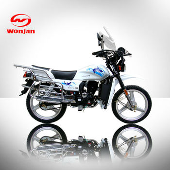150cc kids chinese dirt bikes for sale(WJ150GY-2A)