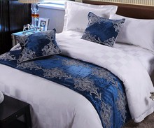Hotel bed sheet sets Can be customized, 100% High quality original cotton, beautiful bed sheet sets