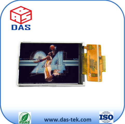 5.0 inch 800X480 Resolution Factory price 5 inch 800x480 vga card lcd display