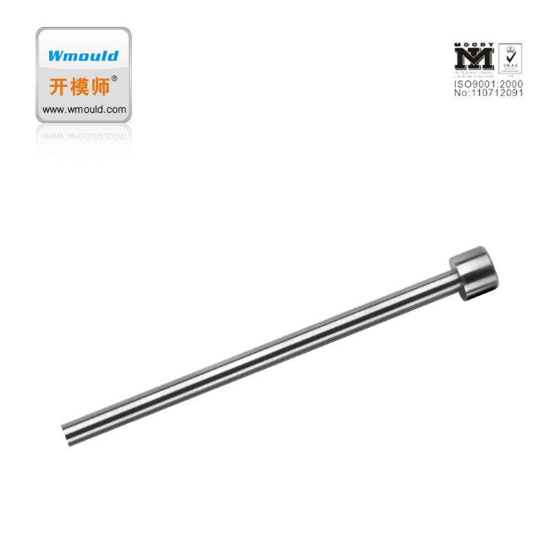 DME/MISUMI/HASCO Standard mould Parts Ejector Pins