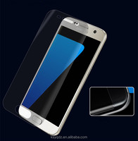 3D TPU explosion-proof screen protector for Samsung Galaxy S6 / S7