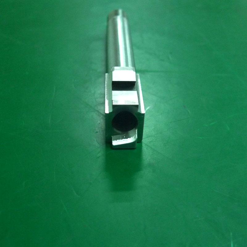 Chinese supplier direct making CNC mechanical parts fabrication service