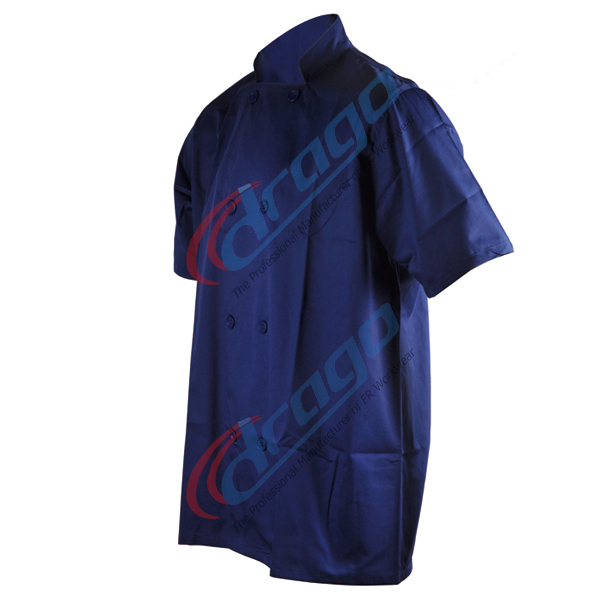 catering anti mosquito chef jackets