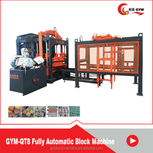 guangzhou office QT8-15 fly ash brick machine in kolkata fly ash brick machine manufacturers fly ash brick machine price