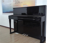 Glamorous bisini leisure furniture upright piano