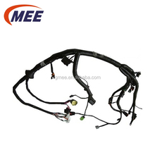 Car Audio 4 Pin Wire Harness Pigtail Connector