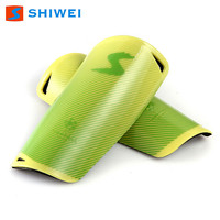 2016 New design hockey/soccer shin guard for sports safety
