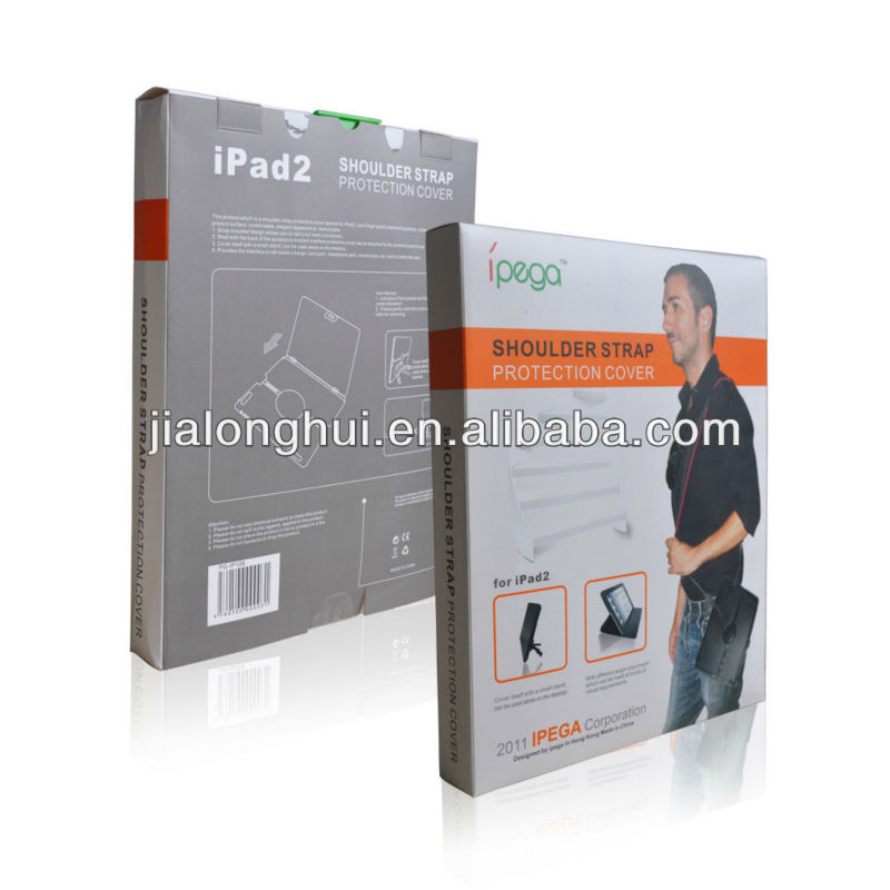 Brand New Shoulder Strap Protection Cover for iPad2 wholesale