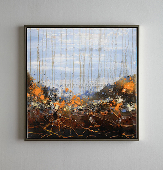 CTA-04022 Handmade oil painting on canvas modern art abstract paintings