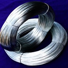 electrical wire/galvanized wire/zince coated iron wire factory supply