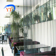 Metal Partition Wall/Metal Curtain Partition Screen