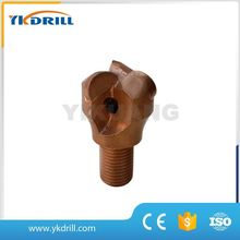 Mineral ground tools/27 28 30 32 36 40 42mm bit drill for ground anchor