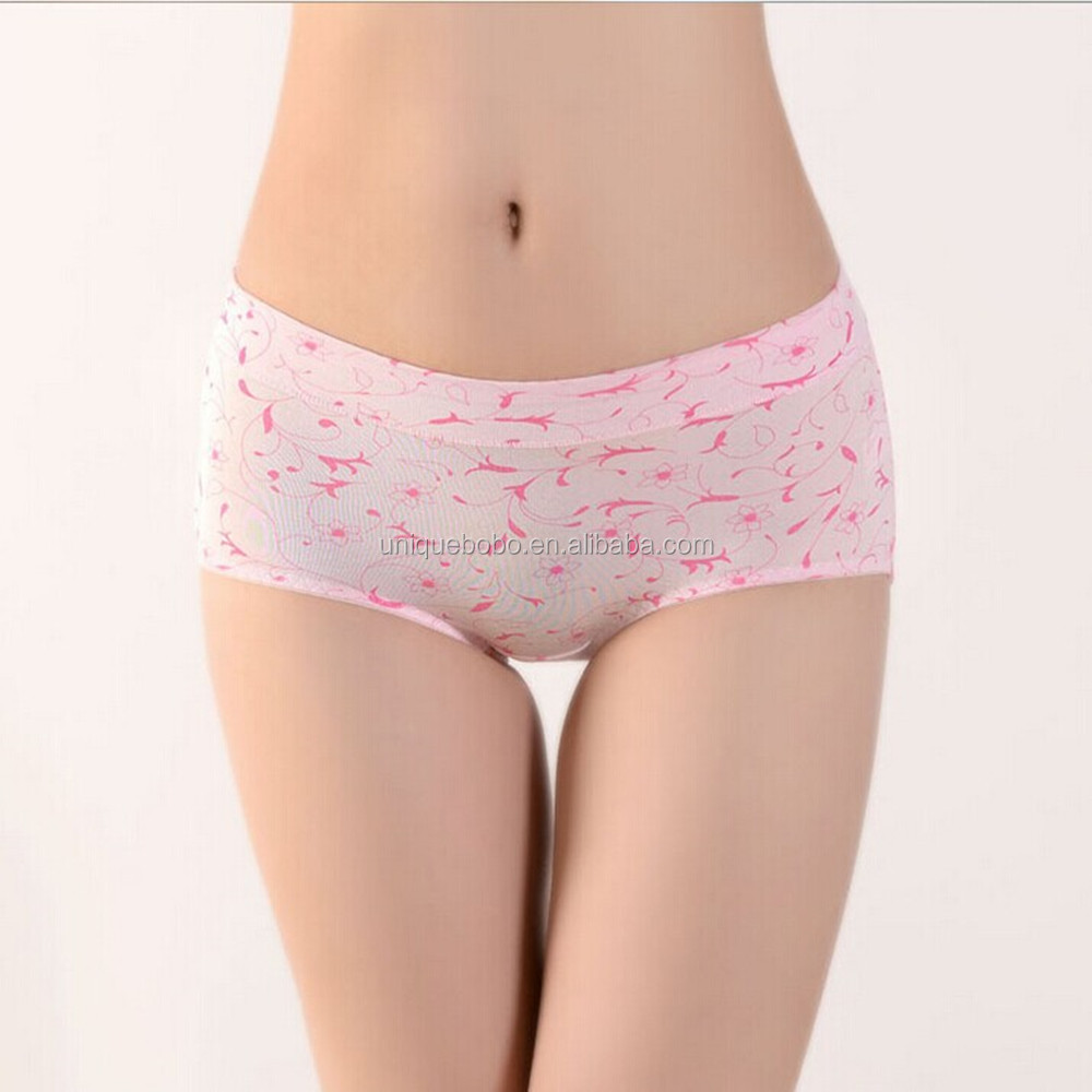 Original fashion brand women's panties