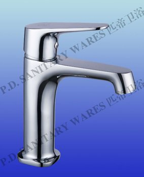 Professional Faucet Supplier
