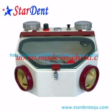 Dental Sandblasting Equipment/Twin-Pen Sandblaster