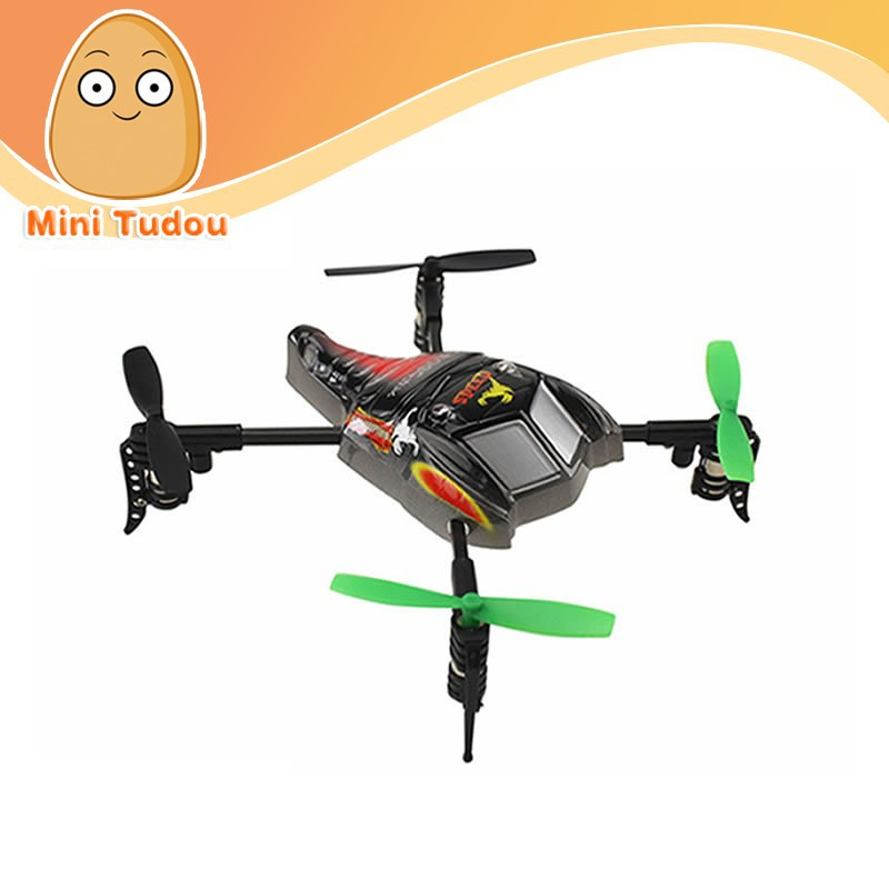 China Manufacture WL V202 2.4G 4 CH 6 axis UFO RC Helicopter with gyro