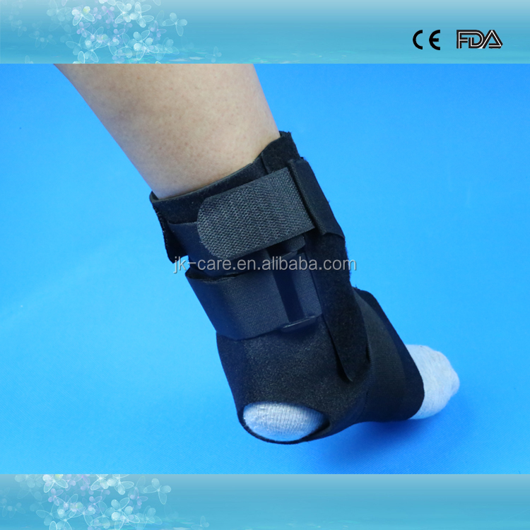 Widely Used durable medical ankle fracture brace for ankle rehabilitation
