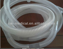 Medical Anesthesia Corrugated Breathing Tube