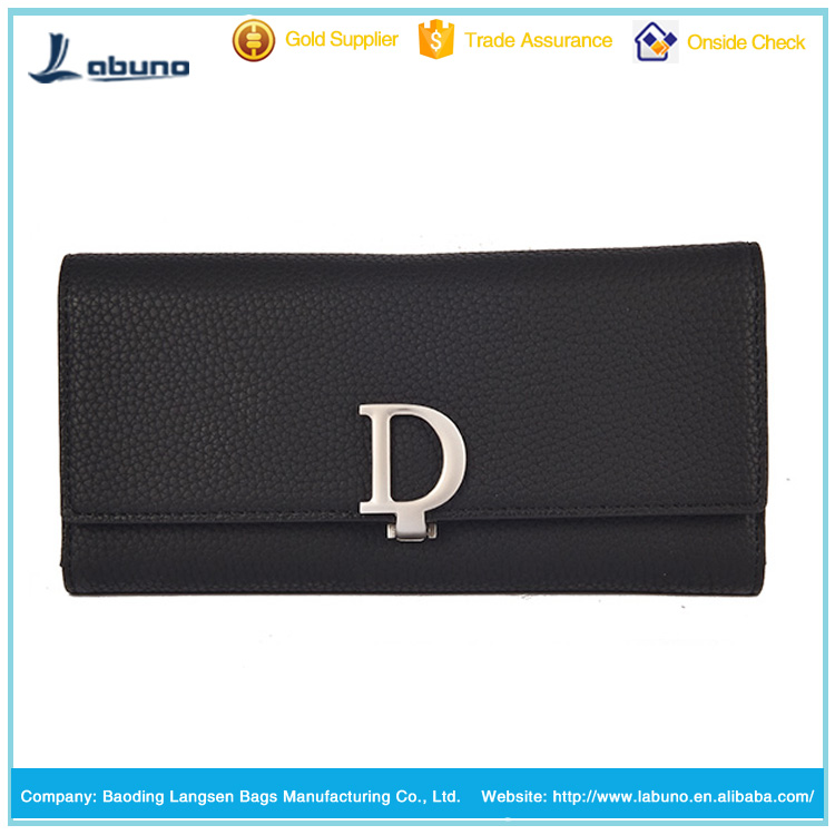 wholesale trend ladies fashion woman wallet