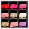 hot selling pu leather wallet card holster mobile phone bag case flip cover for iphone