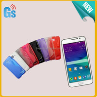 Export Items Phone Case For Samsung Galaxy Grand Max SM-G720N0 Cover S Line TPU