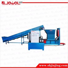CE Certified Hydraulic Aluminum Can Baler Press