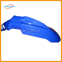 2014 performance dirt bike fender motorcycle spare parts and accessories