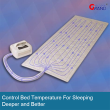 Full Size Temperature Control Mattress Topper For Night Sweats,Hot Flashes