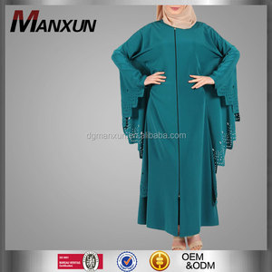 Ethnic clothing abaya muslim kaftans dress for women