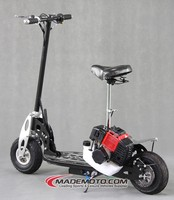 Hot selling good quality gas scooter 50CC