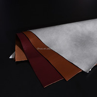 supply all colors pu synthetic leather for sofa