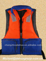 Life jacket for Maritime Uniform