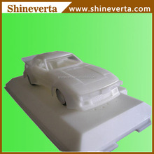Rapid Prototype Making for toy car supplier in shenzhen