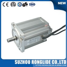 Ce Approved Cheap High Quality 12V Dc Electric Golf Cart Motor