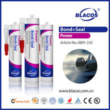 Strong Adhesion And Excellent Sealing Ms Polymer Based Flooring Glue