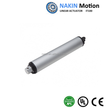 Electric Actuator Linear dc Motor High Speed