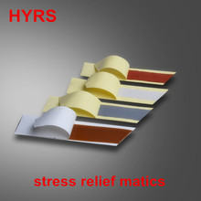 cable accessories stress relief matics/gums, stress relief rubber tape Stress Control Mastic