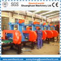 Factory Directly Sales Multiple Heads Cutting Band Saw Machine