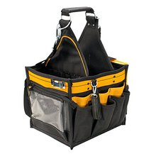 FREE SAMPLE FATORY PRICE Professional And Multifunctional Portable Electrician Tools Bag