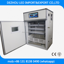 best selling automatic poultry egg incubator for sale
