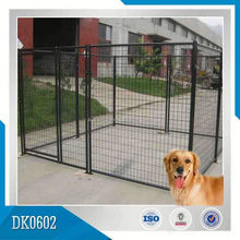 Large Metal Fence Dog Kennels And Runs